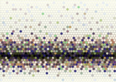 Abstract background pattern Stock Photos