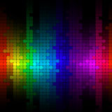 Abstract background pattern Royalty Free Stock Images