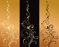 Abstract background with a pattern Stock Photos