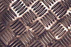 Abstract background pattern. Bronze plastic abstract background pattern Royalty Free Stock Photo