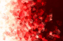 Abstract background pattern consisting of triangles. Raster copy. Stock Images