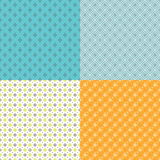Abstract Background Pattern Stock Image