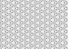 Pattern. Shapes. Abstract. B&W. Deco. Art stock photo