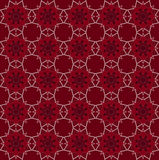 Abstract background pattern, kaleidoscope. Abstract background pattern made from petals rose flowers Royalty Free Stock Photography