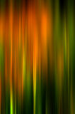 Abstract background pattern in orange and green Stock Image