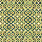 Abstract background. Abstract pattern background with retro design Stock Illustration