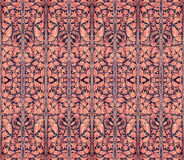 Abstract background pattern from the threads Royalty Free Stock Photography