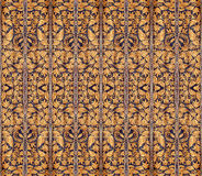Abstract background pattern from the threads Stock Photo