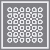 Abstract background pattern. Vector. Royalty Free Stock Photo