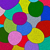 Abstract Background - Pebbles Royalty Free Stock Photos