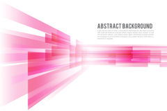 Abstract background perspective bright and light element vector i Stock Photo