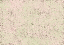 Abstract background in pink and green tones. In grunge style Stock Images