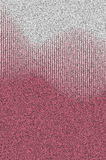 Abstract background. Of pink pattern Stock Photography