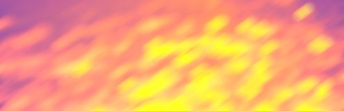 Abstract background of pink water with a bokeh Banner concept royalty free stock images