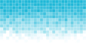 Abstract Background, Pixels Background, Mosaic Royalty Free Stock Photos