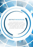 Abstract background with place for your content Royalty Free Stock Image