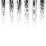 Abstract background point and midtones. White space for text. Vertical lines Stock Image
