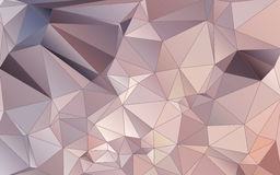 Abstract background polygon Royalty Free Stock Images