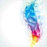 Abstract Background. Royalty Free Stock Photos