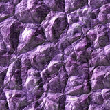 Abstract background of precious stones resembling amethyst Royalty Free Stock Images