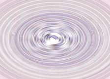 Abstract background. In purple color with irregular lines arranged in concentric circles like a vortex Vector Illustration