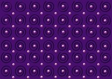 Abstract background. Purple patterned background texture for your site Stock Photo