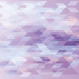 Abstract background in purple and white tones. Royalty Free Stock Images