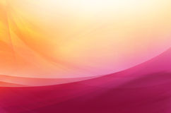 Abstract background in purple and yellow tones Stock Images
