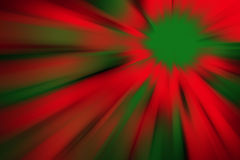 Abstract Background Radial Motion Blur Royalty Free Stock Photography