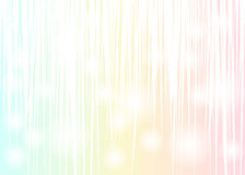 Abstract background rainbow Royalty Free Stock Photos