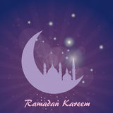 Abstract background for Ramadan Kareem,  Royalty Free Stock Images