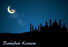 Abstract background for Ramadan Kareem,  Stock Photo