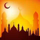 Abstract background for Ramadan Kareem,  Royalty Free Stock Photo