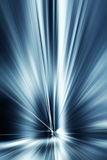 Abstract background rays Royalty Free Stock Photography