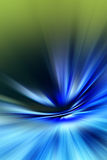 Abstract background rays. Abstract computer generated background graphic Royalty Free Stock Photos