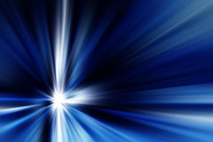 Abstract background rays Royalty Free Stock Image