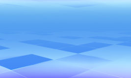 Abstract background of rectangle Royalty Free Stock Photo