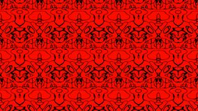 Abstract background in red and black tones Royalty Free Stock Image