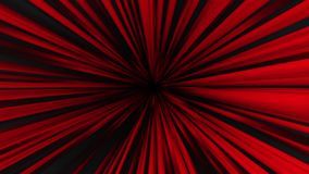 Abstract background in red color on black stock footage