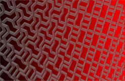 Abstract background. Red. Construction pattern Modern bright Stock Photos