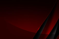 Abstract background red and dark overlap with shadow vector illu. Stration eps10 Royalty Free Stock Photography