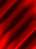 Abstract background. The abstract red background with forms vector illustration