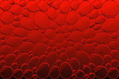 Abstract background. Red mineral texture Royalty Free Stock Photos