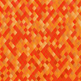 Abstract background. Red orange abstract background illustration Royalty Free Stock Images