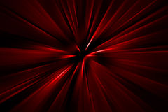 Abstract background. A red palette Royalty Free Stock Photography