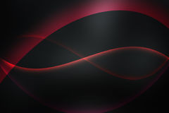Abstract background with red strips Stock Photos
