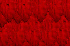 Abstract background red texture Stock Images