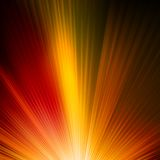Abstract background in red tones. EPS 10 Royalty Free Stock Image