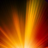Abstract background in red tones. EPS 10 Stock Photography