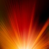 Abstract background in red tones. EPS 10 Stock Images